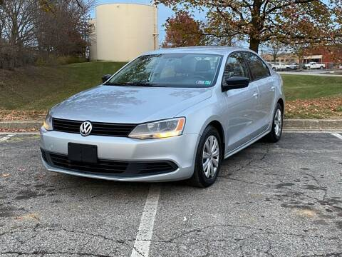 2014 Volkswagen Jetta for sale at Hadi Auto Sales in Lexington KY