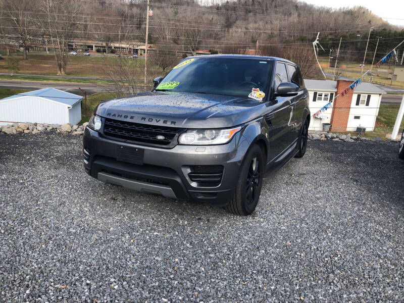 2014 Land Rover Range Rover Sport for sale at BOLLING'S AUTO in Bristol TN