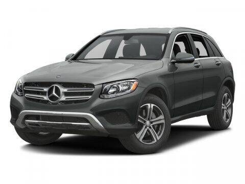 2016 Mercedes-Benz GLC for sale at Mike Schmitz Automotive Group in Dothan AL