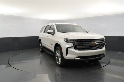 2021 Chevrolet Suburban for sale at Tim Short Auto Mall in Corbin KY