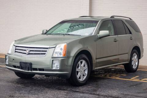 2005 Cadillac SRX for sale at Carland Auto Sales INC. in Portsmouth VA