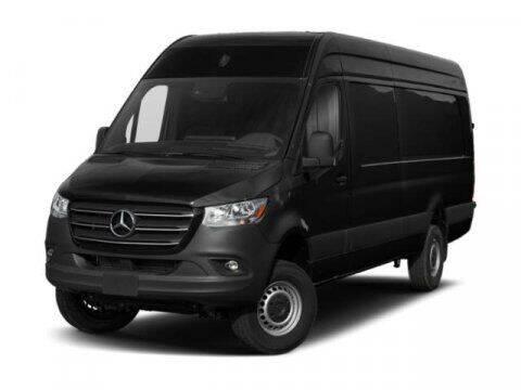 2021 Mercedes-Benz Sprinter Cargo for sale at Mercedes-Benz of Daytona Beach in Daytona Beach FL