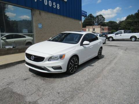 2017 Volvo S60 for sale at Southern Auto Solutions - 1st Choice Autos in Marietta GA