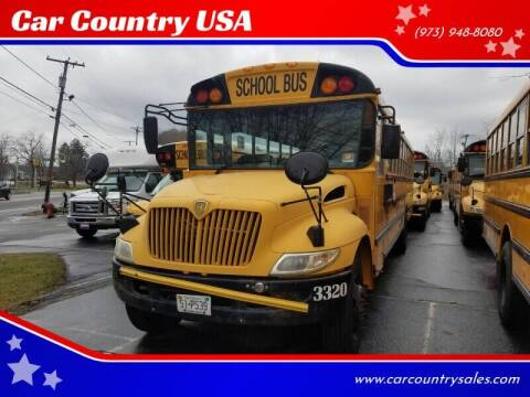 2006 IC Bus CE 200 for sale at Car Country USA in Augusta NJ