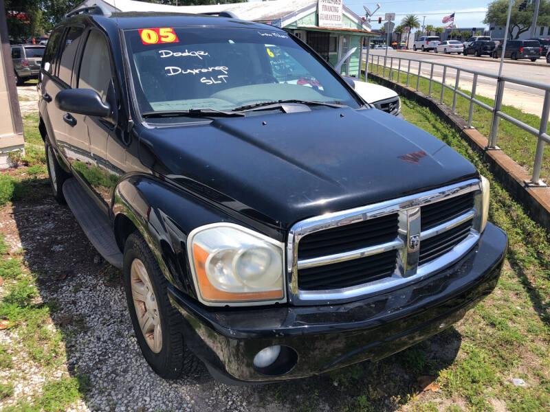 2005 Dodge Durango for sale in Saint Augustine, FL
