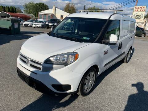 2015 RAM ProMaster City Cargo for sale at Sam's Auto in Akron PA