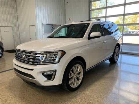 2018 Ford Expedition for sale at PRINCE MOTORS in Hudsonville MI