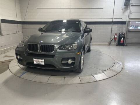 2009 BMW X6 for sale at Luxury Car Outlet in West Chicago IL