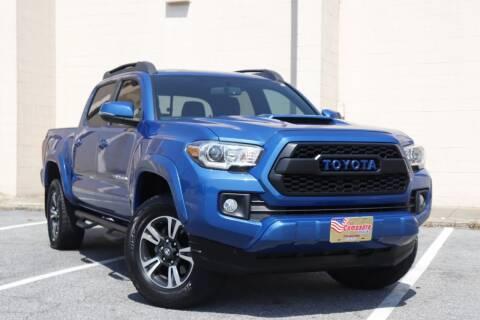 2016 Toyota Tacoma for sale at El Compadre Trucks in Doraville GA