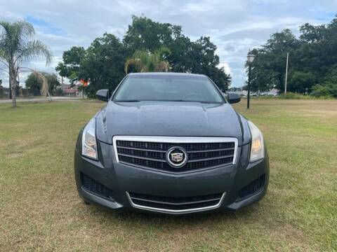 2014 Cadillac ATS for sale at AM Auto Sales in Orlando FL
