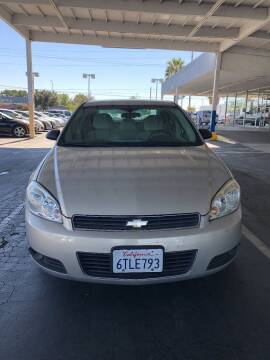 2010 Chevrolet Impala for sale at Auto Outlet Sac LLC in Sacramento CA