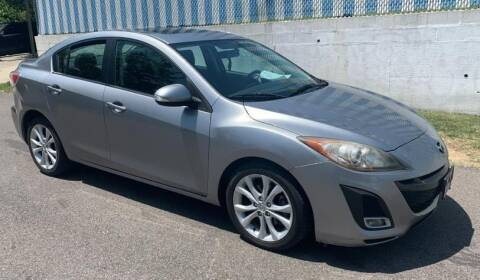 2010 Mazda MAZDA3 for sale at Sylhet Motors in Jamaica NY