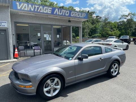 2006 Ford Mustang for sale at Vantage Auto Group in Brick NJ