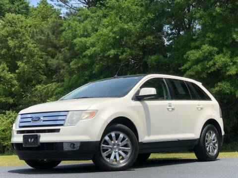 2008 Ford Edge for sale at Global Pre-Owned in Fayetteville GA