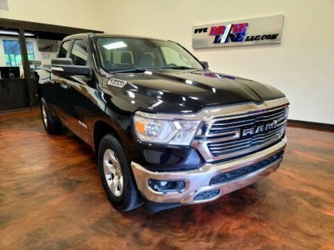 2020 RAM Ram Pickup 1500 for sale at Driveline LLC in Jacksonville FL