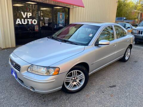 2005 Volvo S60 for sale at VP Auto in Greenville SC