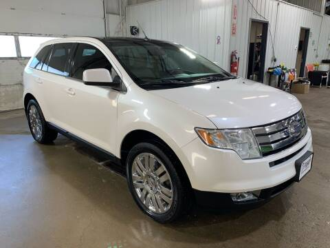 2010 Ford Edge for sale at Premier Auto in Sioux Falls SD