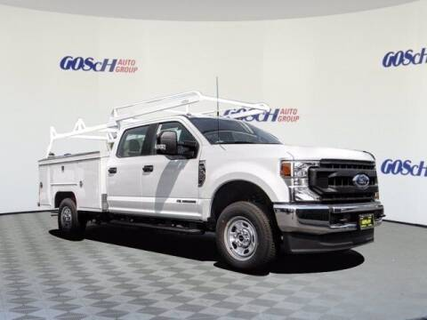 2020 Ford F-350 Super Duty for sale at BILLY D SELLS CARS! in Temecula CA