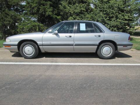 1997 Buick LeSabre for sale at Joe's Motor Company in Hazard NE