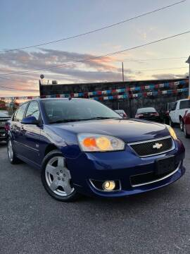2007 Chevrolet Malibu for sale at Auto Budget Rental & Sales in Baltimore MD