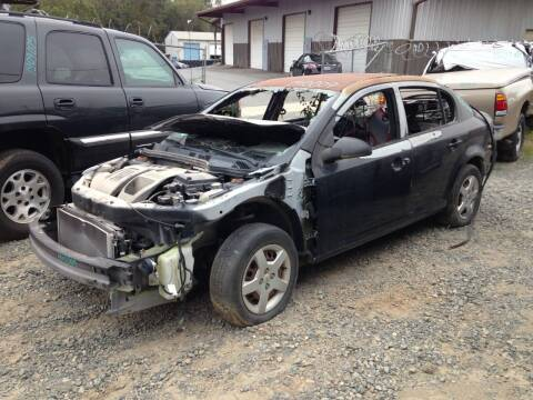 2007 Chevrolet Cobalt for sale at ASAP Car Parts in Charlotte NC