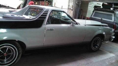1979 Ford Ranchero for sale at Haggle Me Classics in Hobart IN