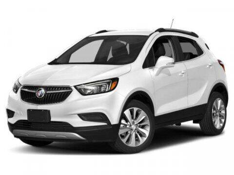 2018 Buick Encore for sale at Stephen Wade Pre-Owned Supercenter in Saint George UT