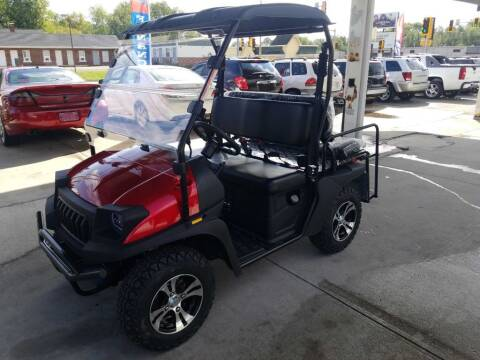 2021 BIG HORN 200 GVXL for sale at SpringField Select Autos in Springfield IL