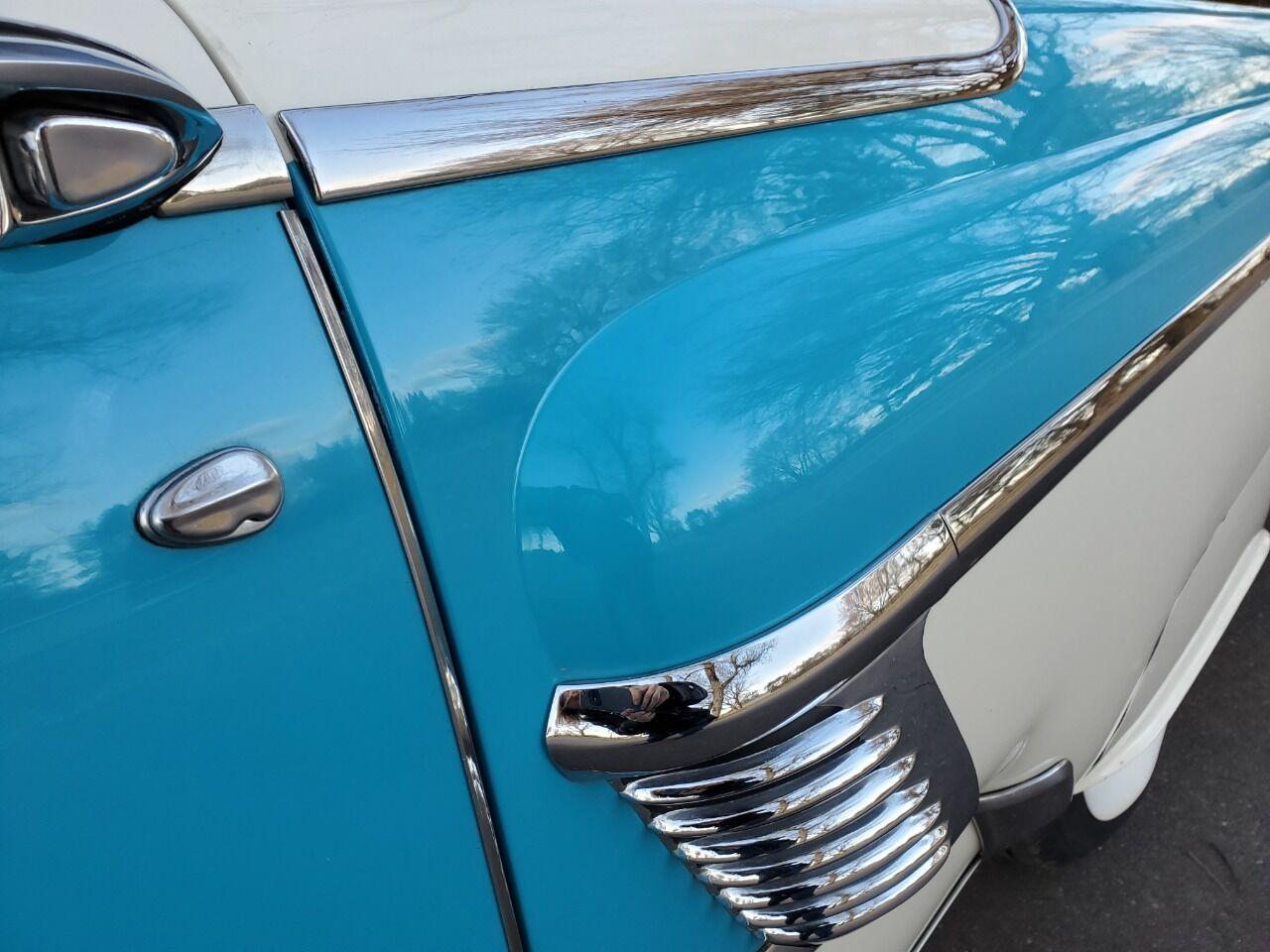 1956 Mercury Custom 19