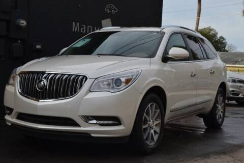 2014 Buick Enclave for sale at ManyEcars.com in Mount Dora FL