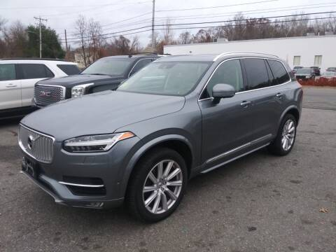 2016 Volvo XC90 for sale at Top Line Import of Methuen in Methuen MA