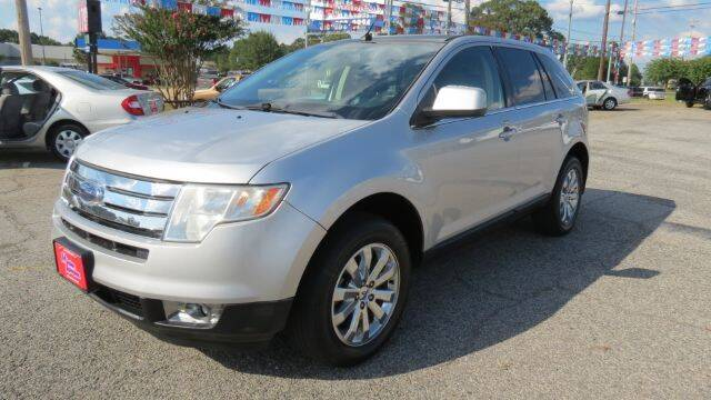 2009 Ford Edge for sale at Minden Autoplex in Minden LA