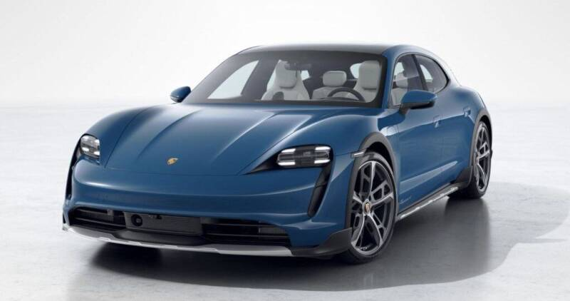 2022 Porsche Taycan for sale in Newtown Square, PA