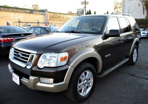 2008 Ford Explorer for sale at Exem United in Plainfield NJ