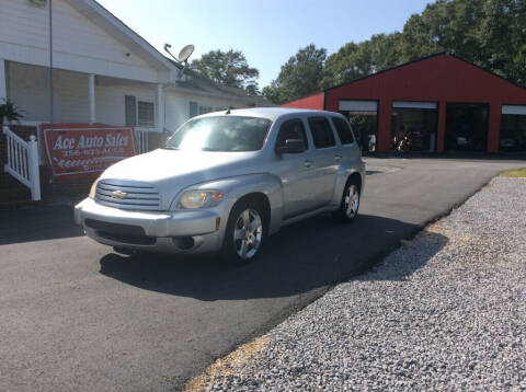 2006 Chevrolet HHR for sale at Ace Auto Sales - $1000 DOWN PAYMENTS in Fyffe AL