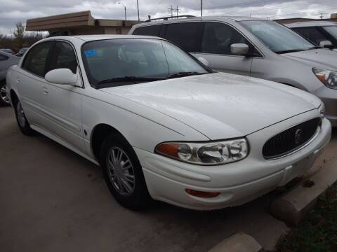 2005 Buick LeSabre for sale at Auto Haus Imports in Grand Prairie TX