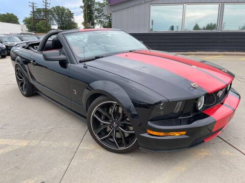 2006 Ford Mustang for sale at Colorado Motorcars in Denver CO