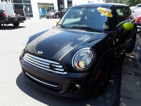 2013 MINI Hardtop for sale at M & M Auto Brokers in Chantilly VA