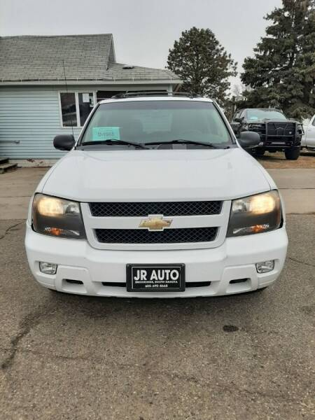 2006 Chevrolet TrailBlazer for sale at JR Auto in Brookings SD