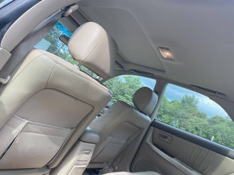 1999 Lexus ES 300 4dr Sedan - Frankford DE