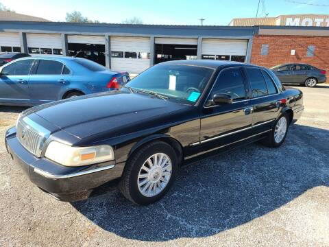 2008 Mercury Grand Marquis for sale at Mott's Inc Auto in Live Oak FL