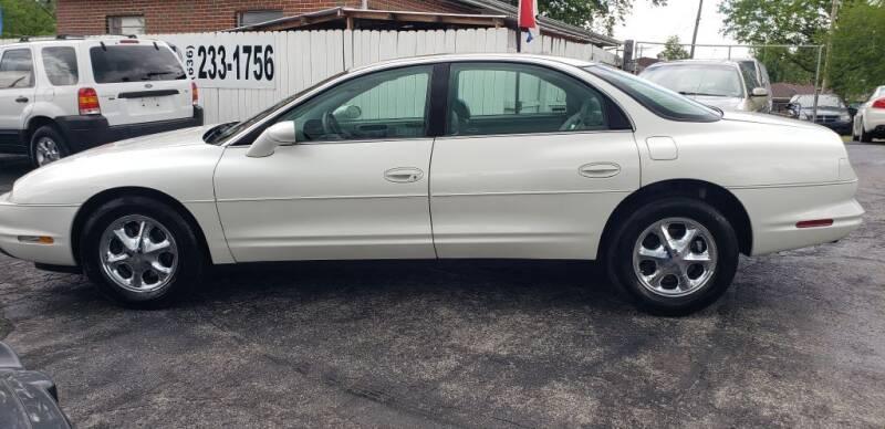 1999 Oldsmobile Aurora for sale in O Fallon, MO
