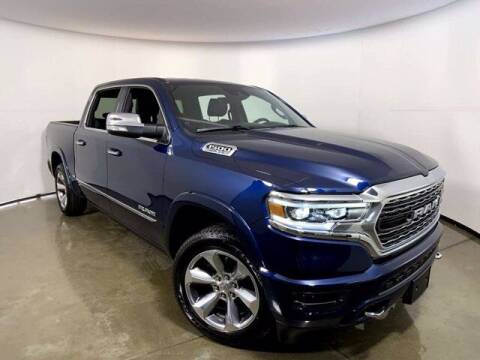 2020 RAM Ram Pickup 1500 for sale at Smart Motors in Madison WI