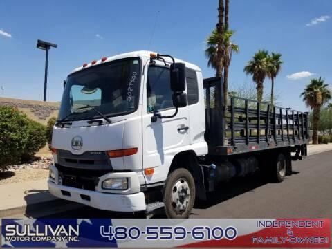 2011 UD Trucks UD2300LP