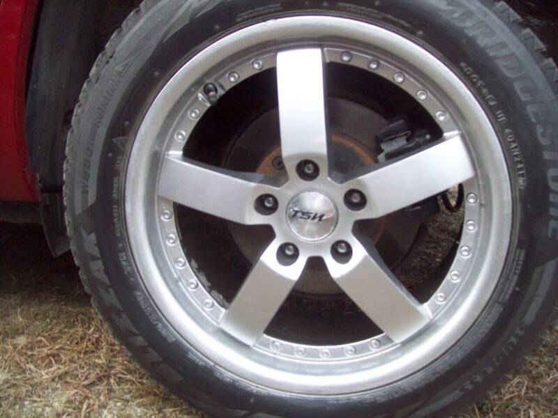 2007 Toyota RAV4 4dr SUV 4WD V6 - Milford NH
