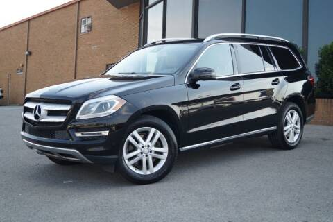 2014 Mercedes-Benz GL-Class for sale at Next Ride Motors in Nashville TN