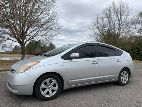 2007 Toyota Prius for sale at LAMB MOTORS INC in Hamilton AL