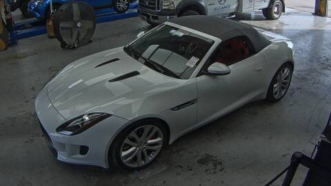 2014 Jaguar F-TYPE for sale at Smart Chevrolet in Madison NC