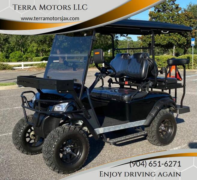 2021 E-Z-GO OffRoad EZ-Off Road for sale at Terra Motors LLC in Jacksonville FL