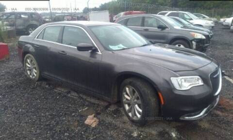 2017 Chrysler 300 for sale at JacksonvilleMotorMall.com in Jacksonville FL